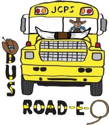bus road-e-o