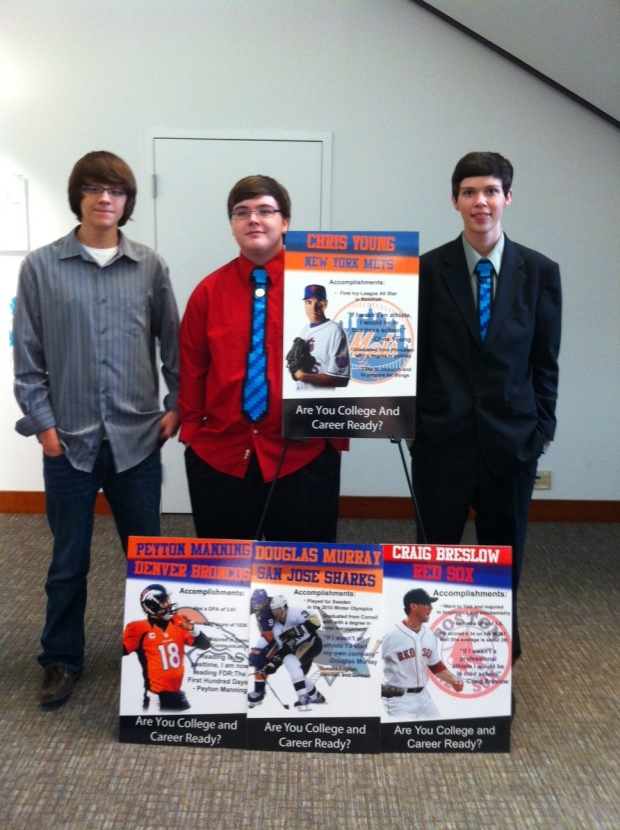 PRP Design Students Honored at Ky Youth Film Festival