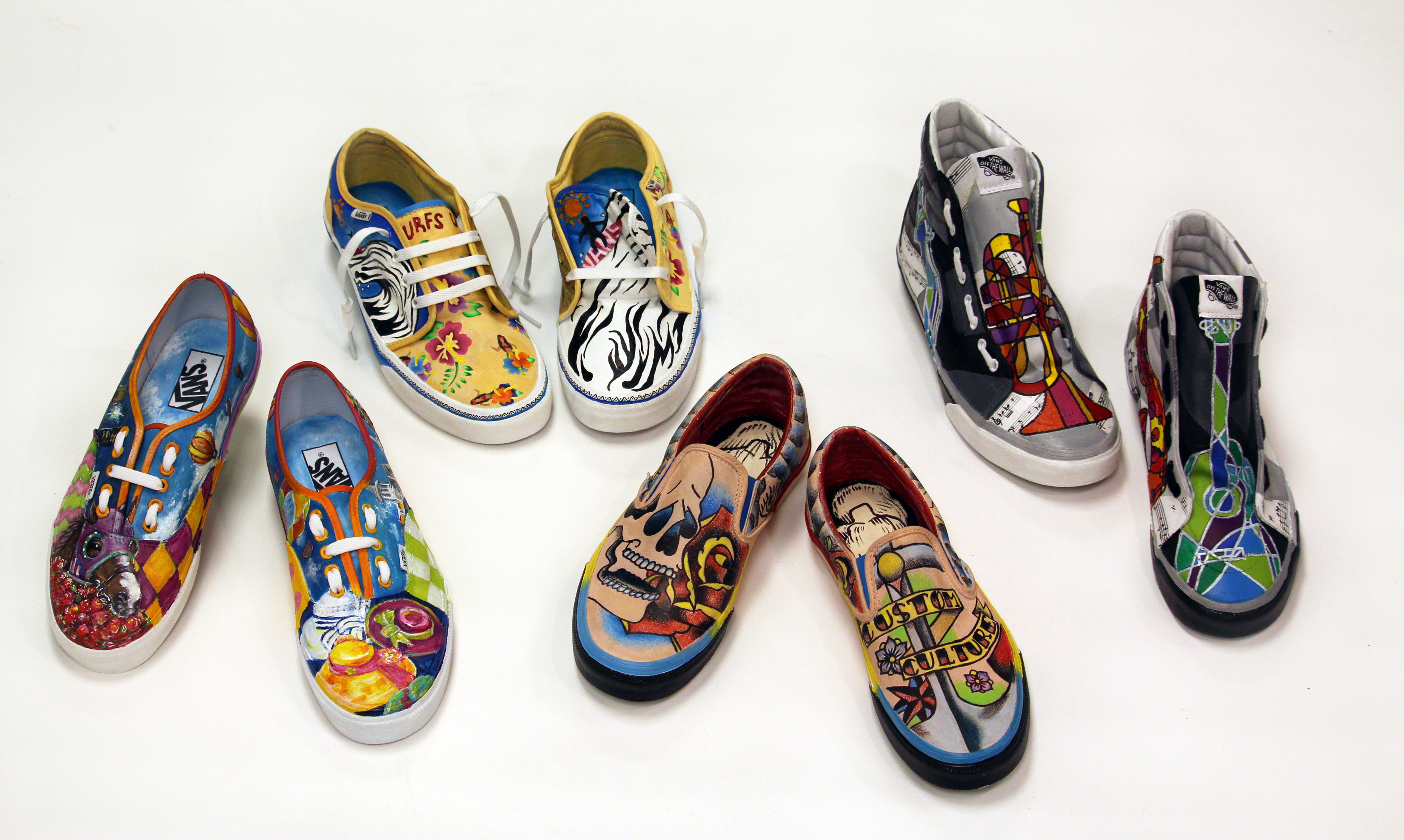 2015 Vans Custom Culture – Visual Art + Design   Ms. Webb 38bbb538fc03